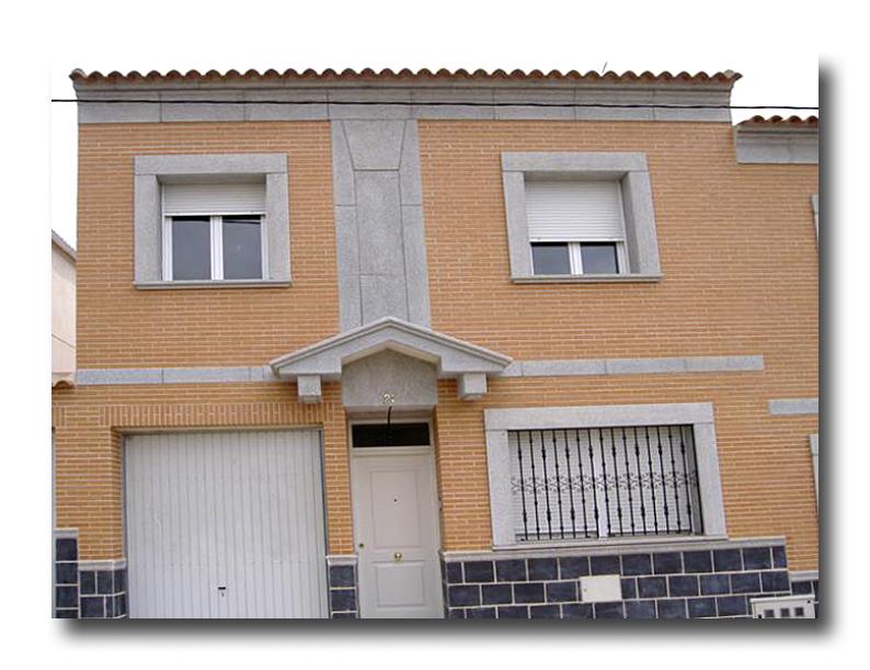 Top molduras para ventanas exteriores images for pinterest - Molduras para ventanas exteriores ...